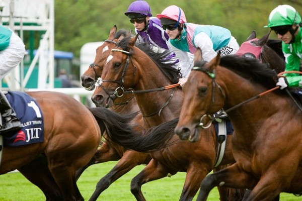 A preview of today's Newbury and Doncaster racecards