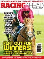 May 15 front cover