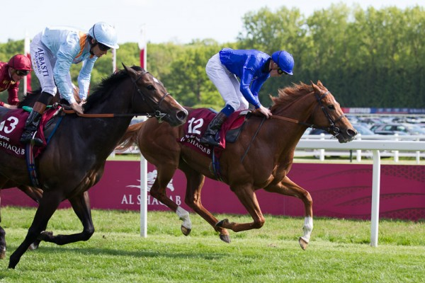 Hannon eyes Queen Anne for duo