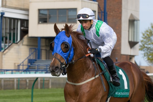 Tuesday's racing and the second installment of action at the St Leger
