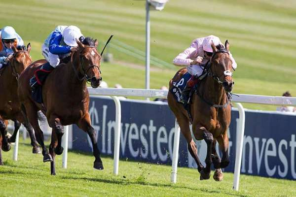 All the tips for Friday's Investec Oaks at Epsom