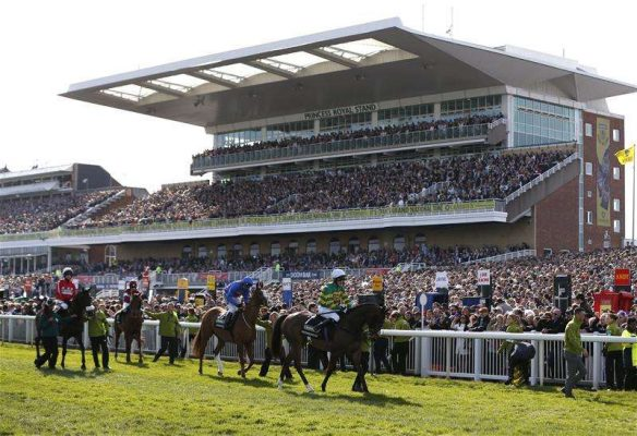 All the best tips for Grand National Friday