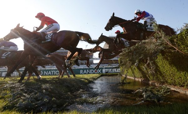 2019 Becher Chase Free Tips and Trends