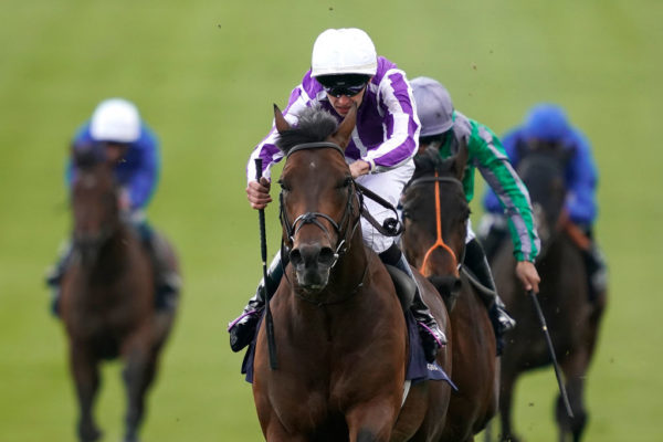 Horse Racing Tips And Trends: Saturday 4th July (Epsom)